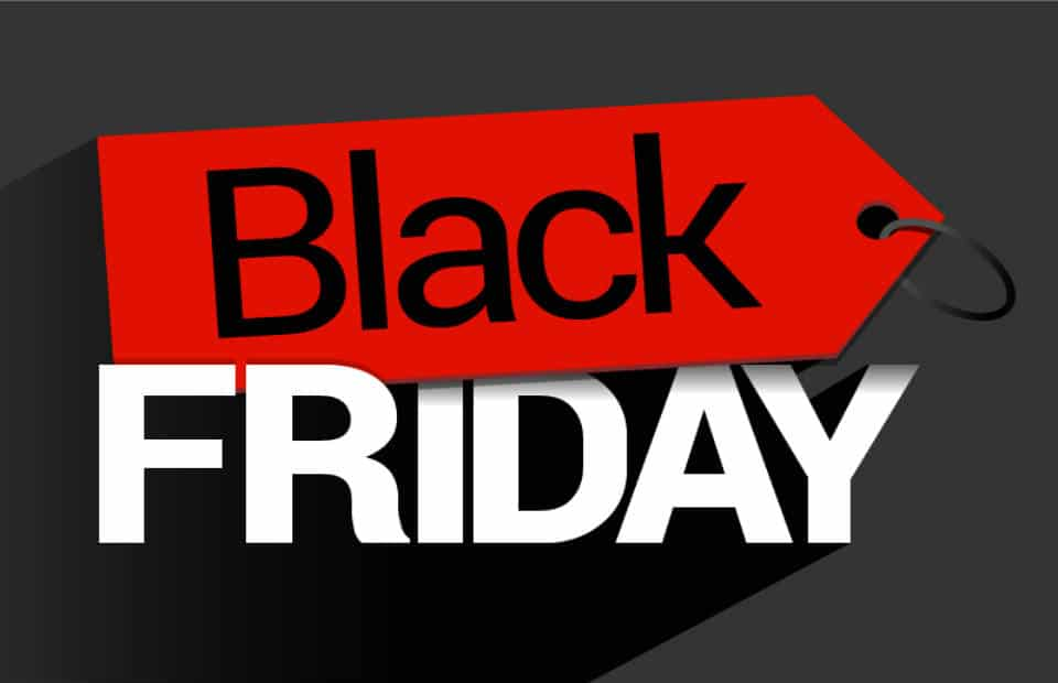 BlueBird Botanicals black friday coupon