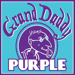 GRAND DADDY PURP WEED STRAIN