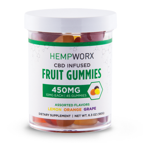 hempworx gummies coupons