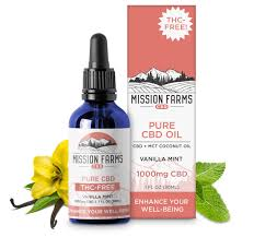 mission farms cbd oil Promo