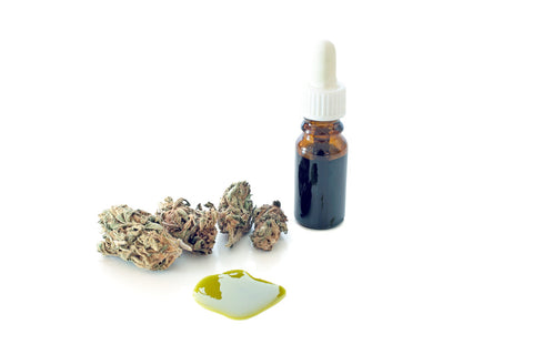MUV Dispensary Tinctures