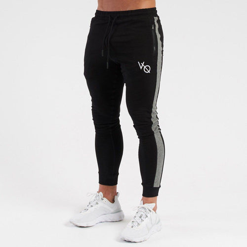 Jogger Eclipse St Negro