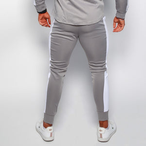 Jogger Edge One Ath Gris