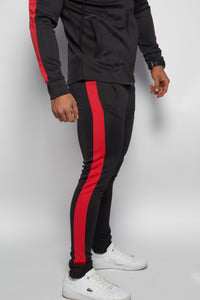 Jogger Edge One Ath Negro