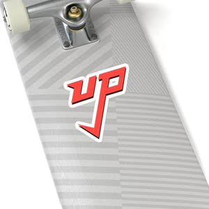 Ultra Piff UP Sticker