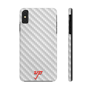 Snow Carbon - Tough Cases for