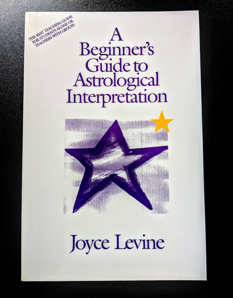 A Beginner's Guide to Astrological Interpretation