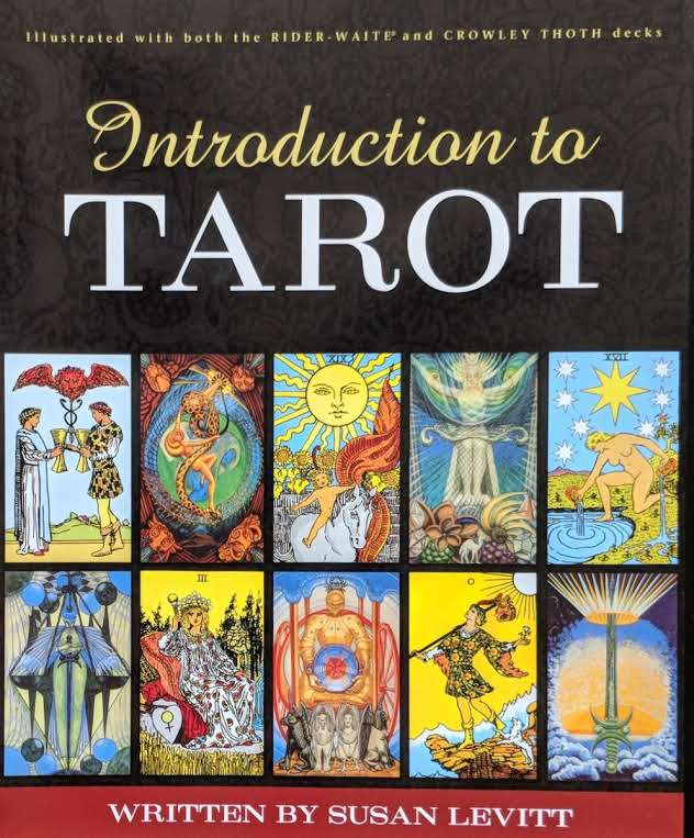 Introduction to the Tarot