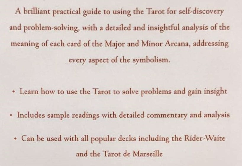 The Essential Guide to the Tarot - Understanding the Major and Minor Arcana