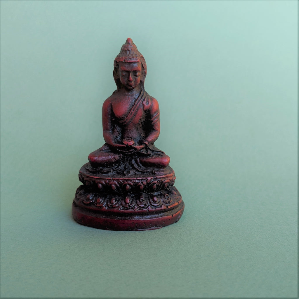 Meditating Buddha (Miniature)