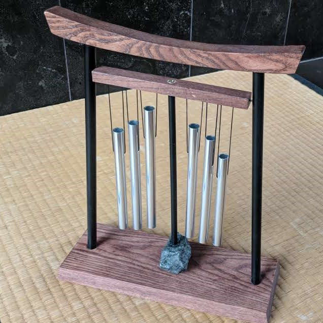Pendulum Table Chime