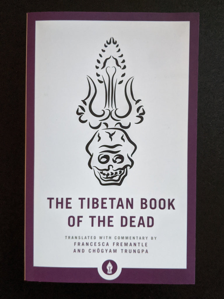 The Tibetan Book of the Dead (Pocket Edition)
