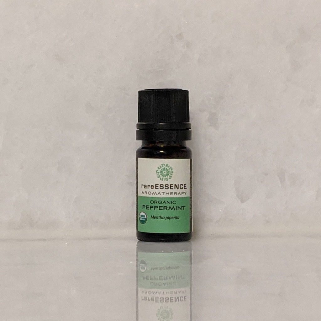 Peppermint (Organic)- Essential Oil