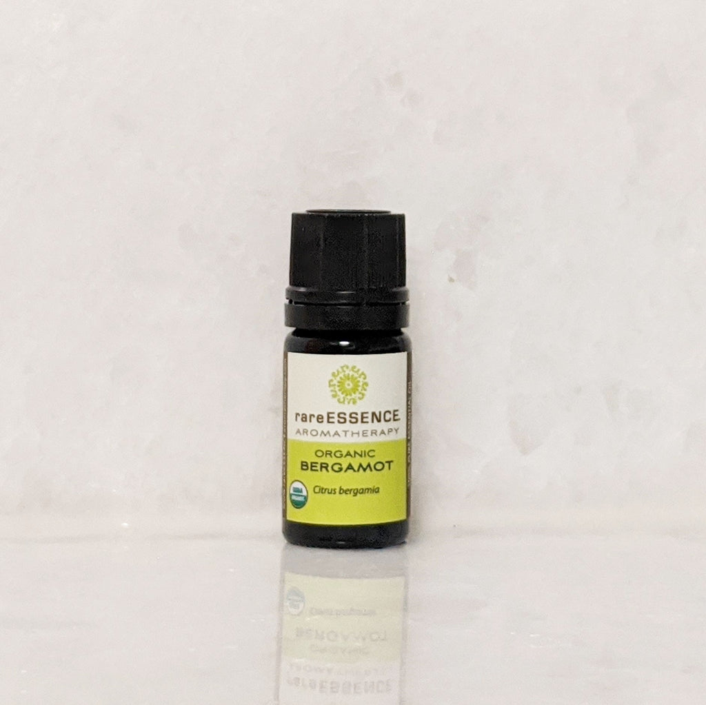 Bergamot (Organic) - Essential Oil
