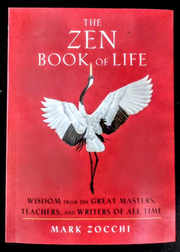 The Zen Book of Life