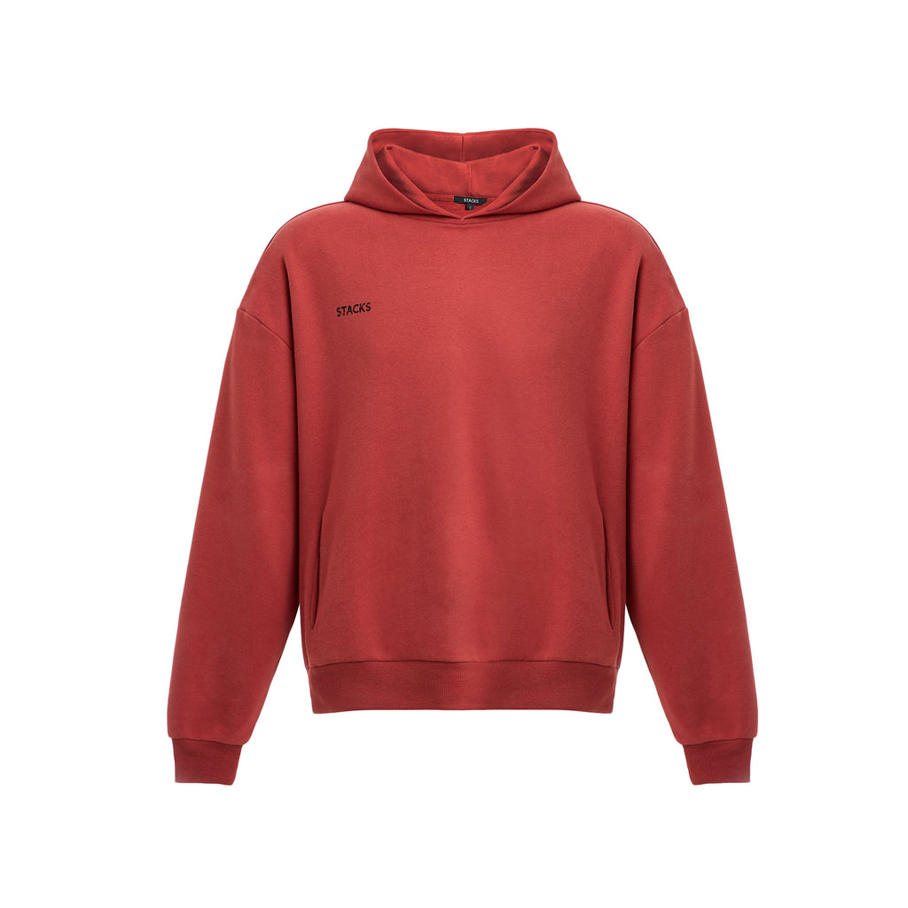 """SIGNAL"" Hoodie - Stacks Official"