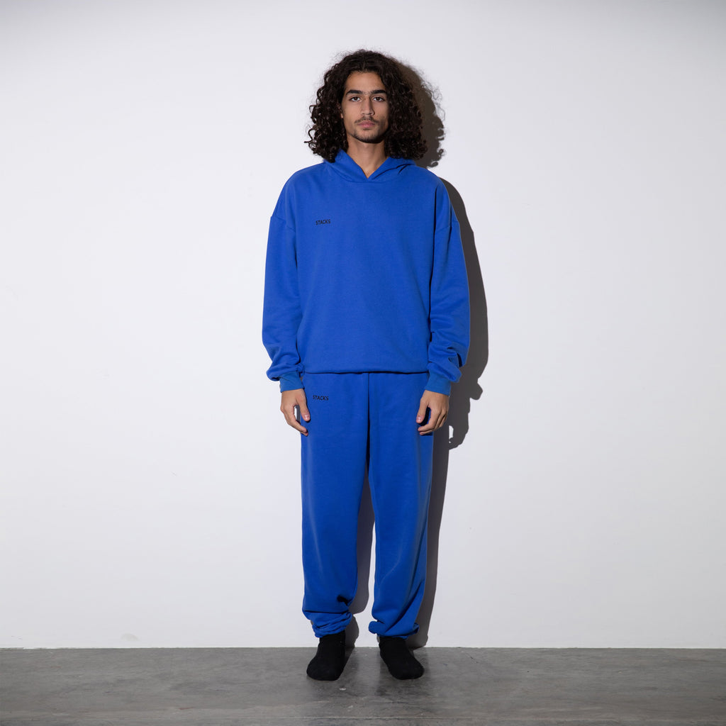 """BRISTLE"" Sweat pants - Stacks Official"