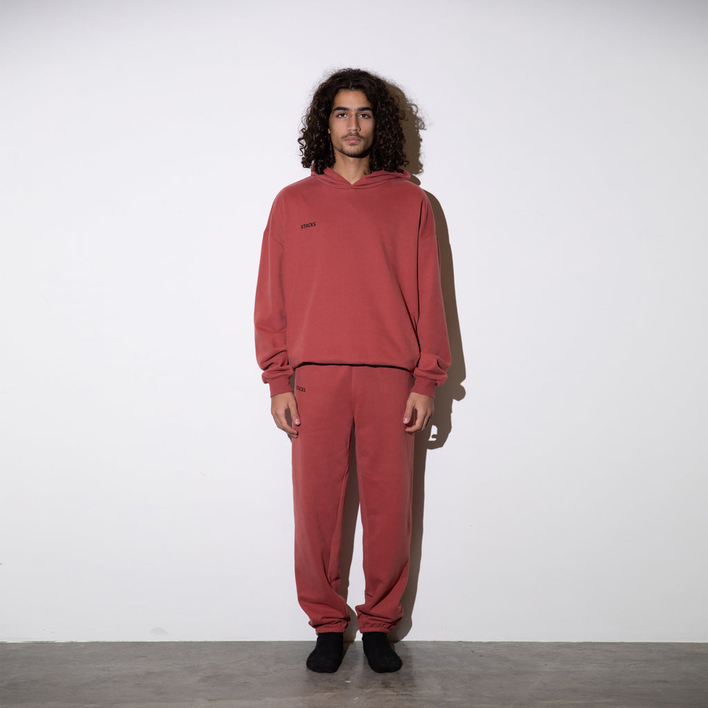 """SIGNAL"" Sweat pants - Stacks Official"