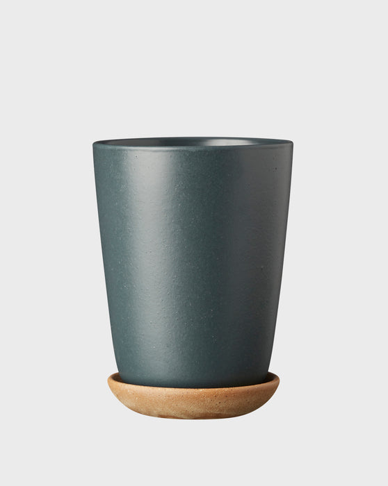 Bonnie Pot Tall Slate