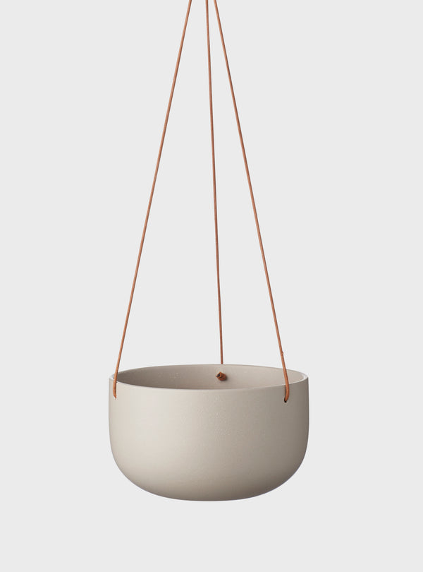 Cade Hanging Pot Large Ash