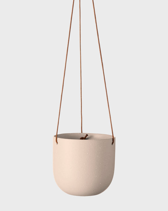 Cade Hanging Pot Small Dusk