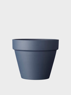 Dawn Pot Medium Slate