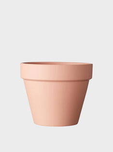 Dawn Pot Medium Terracotta