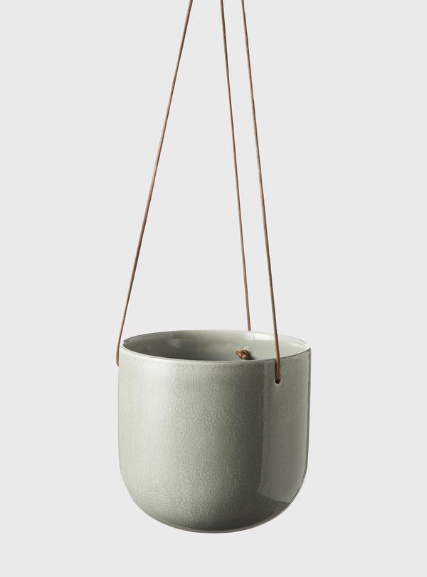 Mio Hanging Pot Medium Moss