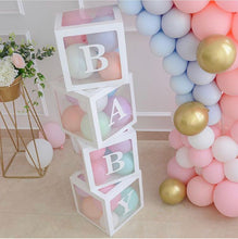 Load image into Gallery viewer, Baby Shower party supplies