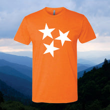 Load image into Gallery viewer, Next level Short Sleeve Tristar Shirt