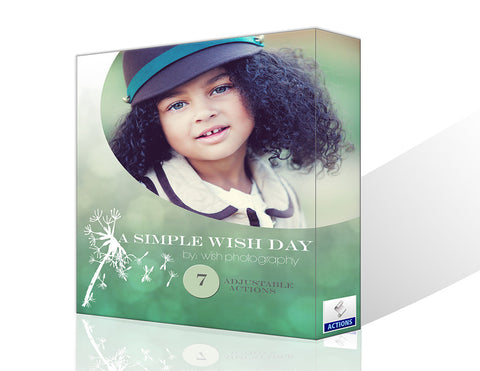 A Simple Wish Day