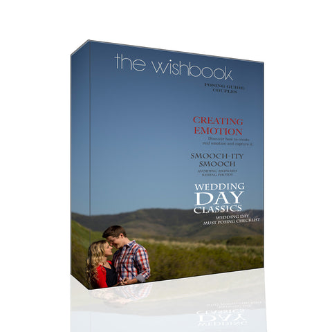 The Wishbook Posing Guide: Couples