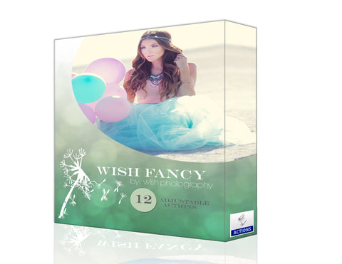 Wish Fancy