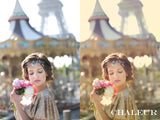 Parisian Wishes 2