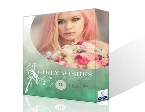 Girly Wishes