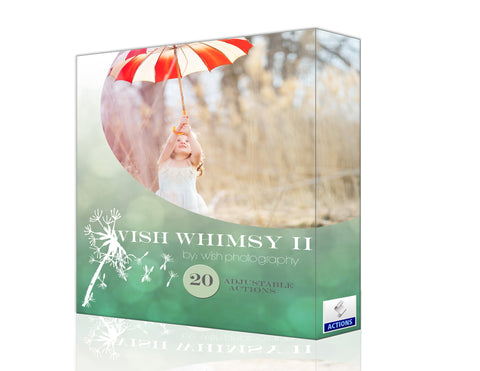 Wish Whimsy II