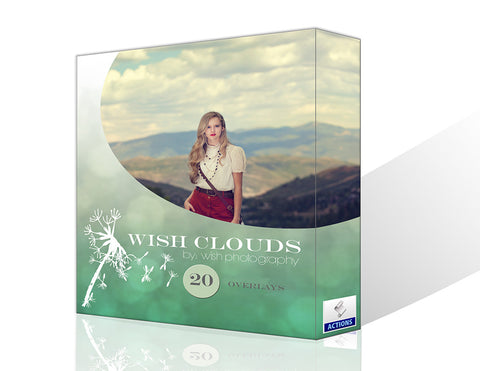 Wish Clouds