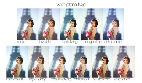 Wish Glam II