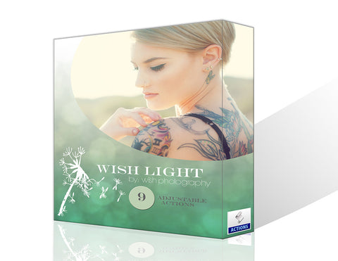 Wish Light