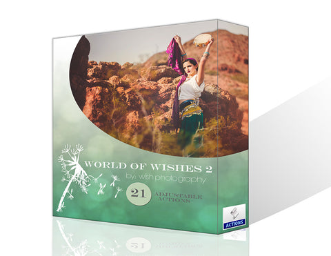 World of Wishes 2
