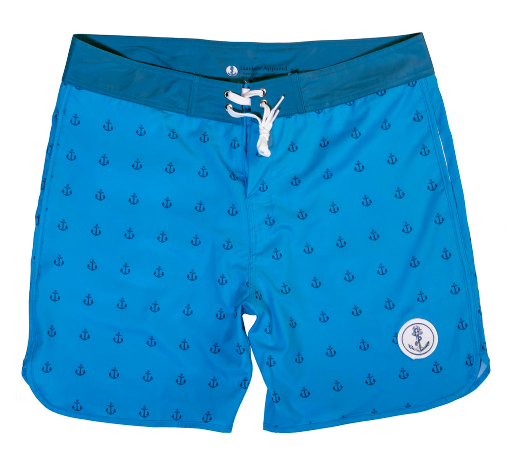 Anchor Boardshorts