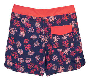 Coral Boardshorts