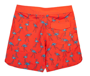 Flamingo Boardshorts