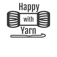 Happy with Yarn