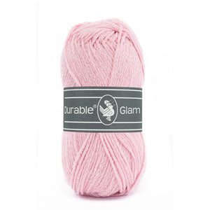 Durable Glam Light Pink - 203