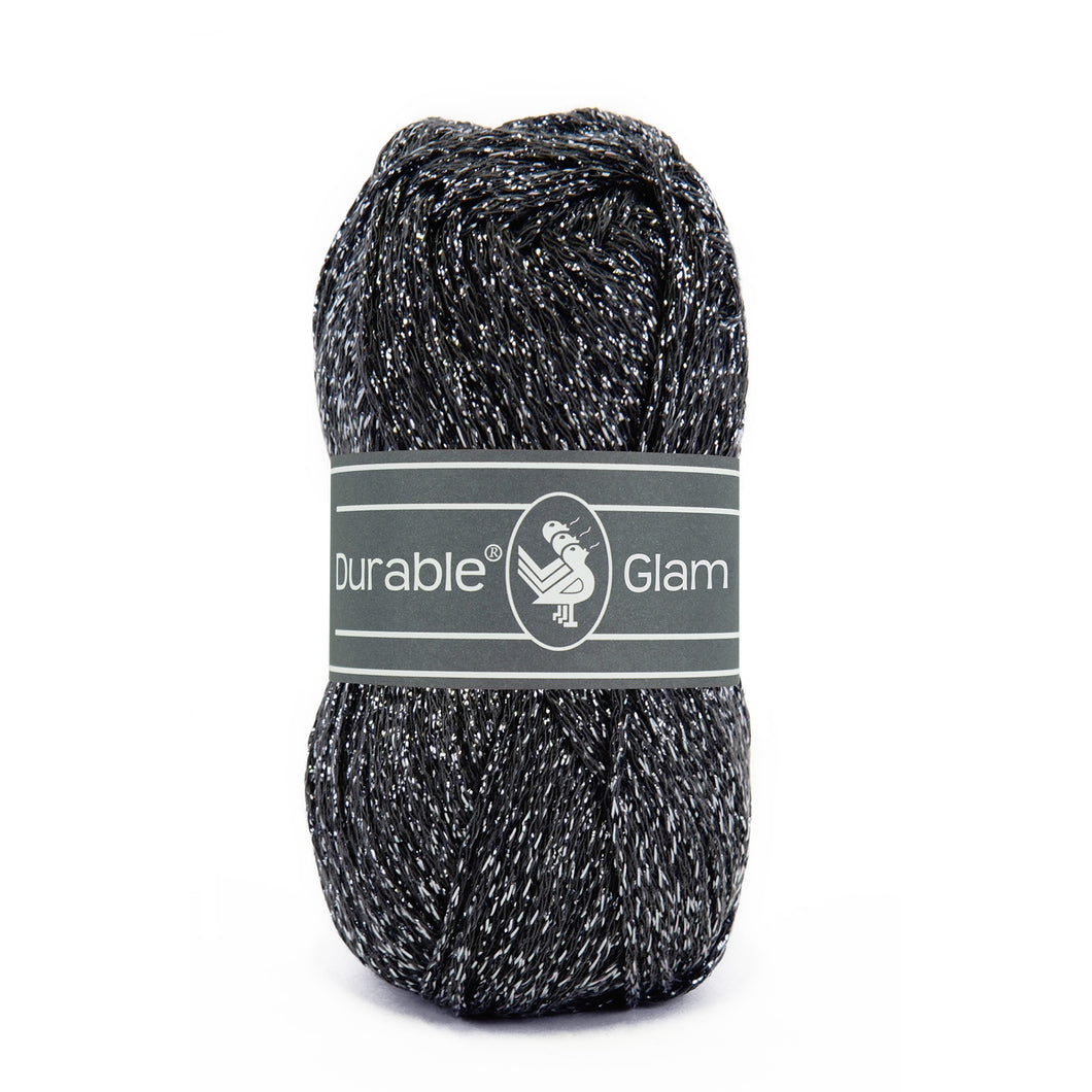 Durable Glam Charcoal - 2237