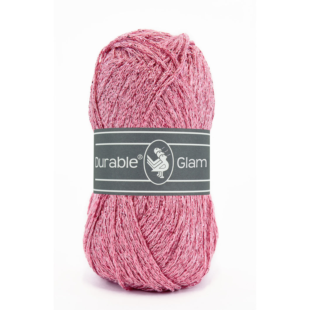 Durable Glam Flamingo Pink - 229