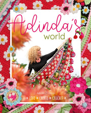 Load image into Gallery viewer, Book Adinda's world