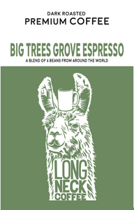 Big Trees Grove Espresso
