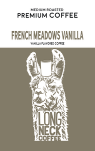 French Meadows Vanilla